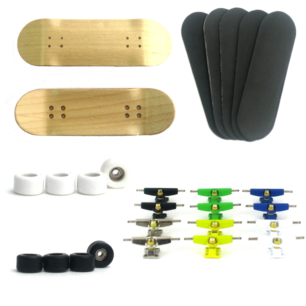 profi fingerboard finger skateboard deck holz zubeh r ebay. Black Bedroom Furniture Sets. Home Design Ideas