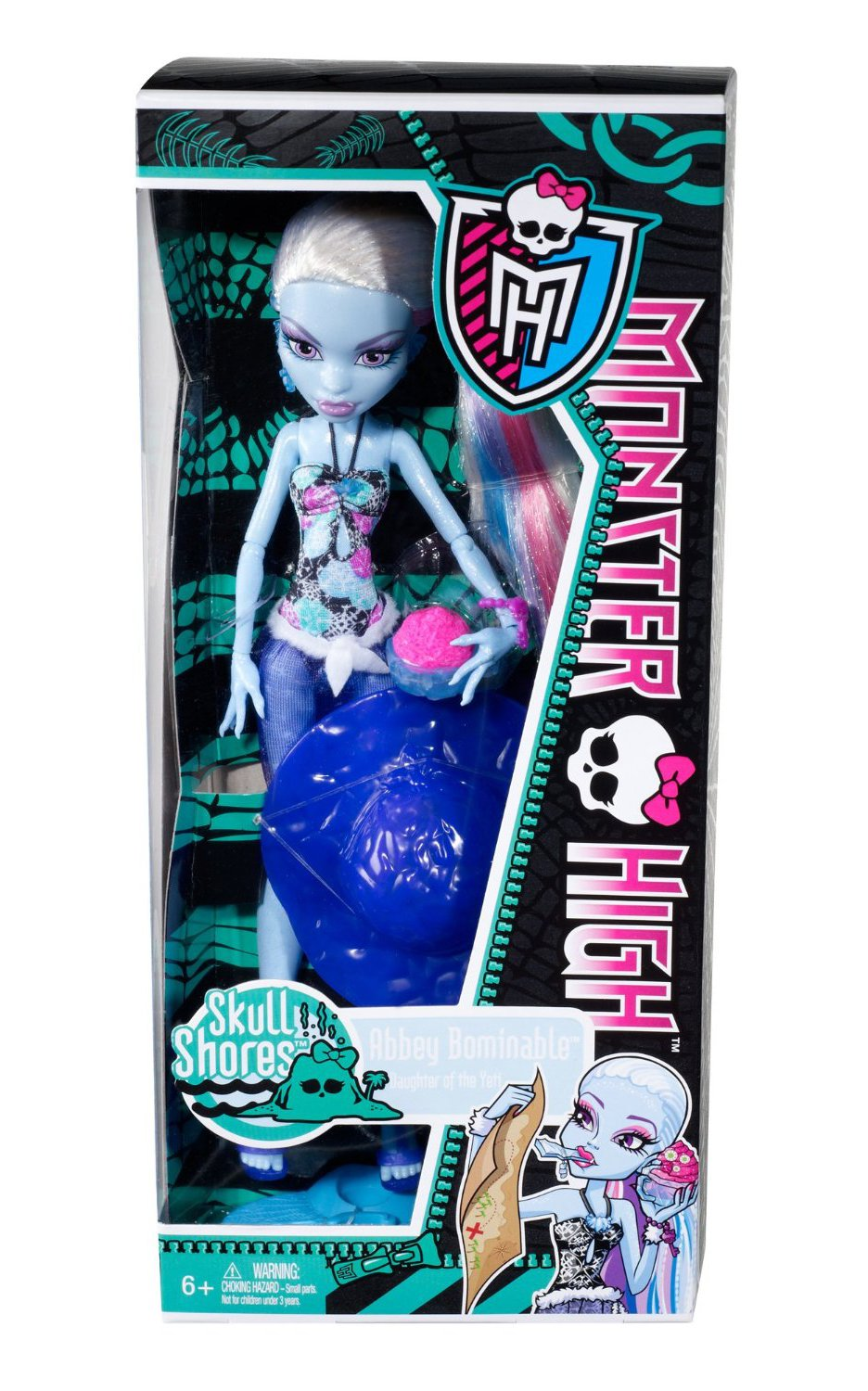 monster high de spiele